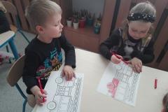 Dzień Strażaka w naszym przedszkolu